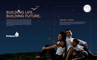 Primark Cygnus Brochure 2