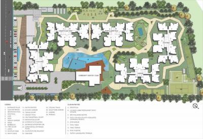 Shri Group Radha Aqua Garden Brochure 3