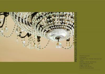 Pareena Coban Residences Brochure 9