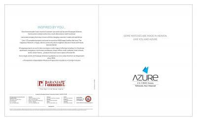 Azure - A,C,D,E and F Brochure 1
