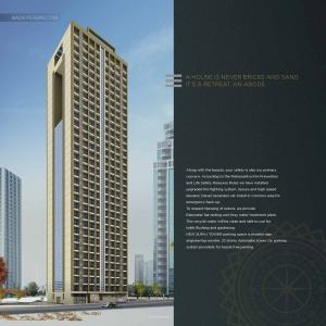 Ekdanta New Suraj Tower Brochure 9