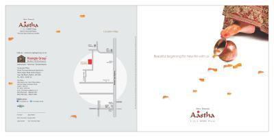 Roongta Group Roongta Shree Astha Brochure 1