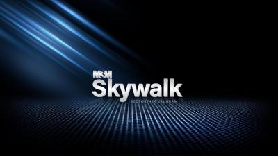 M3M India Skywalk Brochure 1