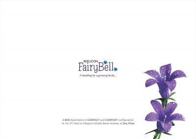 Reelicon Fairy Bell Brochure 1