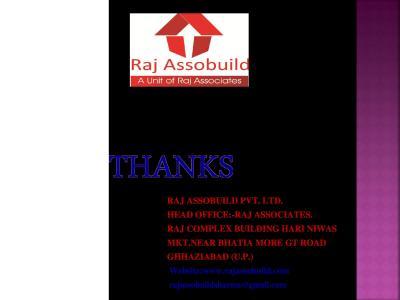 Raj Harsh Vihar Villas Brochure 21