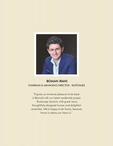 Rustomjee Summit Brochure 2