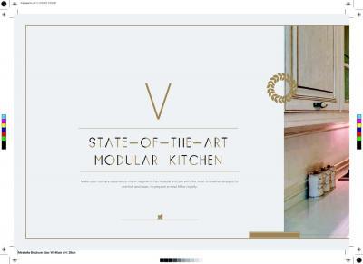 Mahagun Mirabella Villa Brochure 14