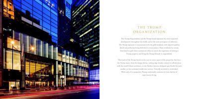 Tribeca Trump Tower Brochure 7