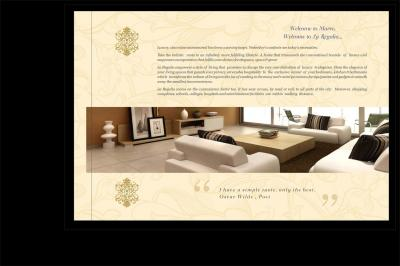 Gangar La Regalia Brochure 2