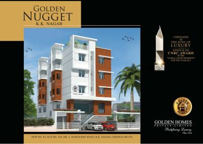 Golden Nugget Brochure 1