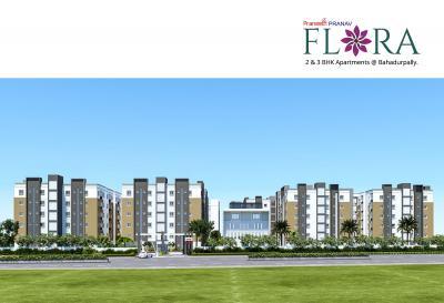 Praneeth Pranav Flora Brochure 4
