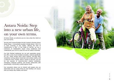 Antara Senior Living Noida Phase1 Brochure 7