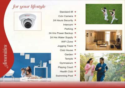 Grih Bhoomi Nirman Shanti Satish Villa Brochure 10