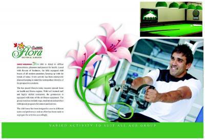Shree Vardhman Flora Brochure 6
