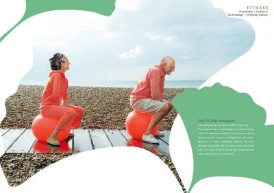 Adani The Evergreen Brochure 7