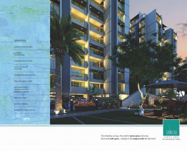 Skyline Ganesh Skyline Brochure 4