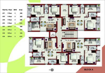 Colorhomes Elite Enclave Brochure 6