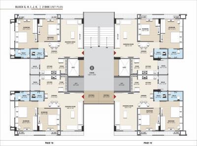 Sainath Karnavati Appartment 5 Brochure 10