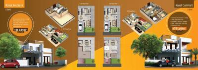 The Royal Tech Ville Brochure 3