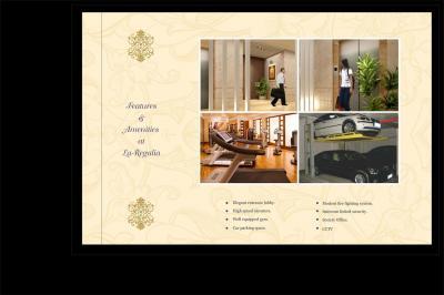 Gangar La Regalia Brochure 5