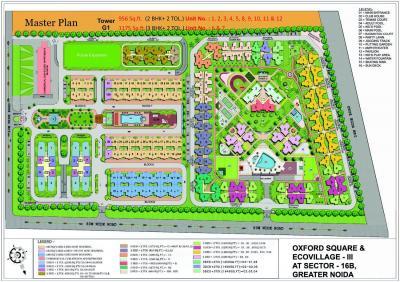 Supertech Eco Village 3 Brochure 4