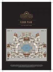 Puravankara Coronation Square Apartment Brochure 9