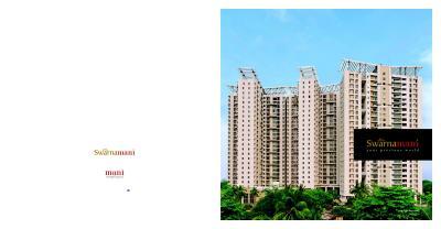 Mani Swarnamani Brochure 1
