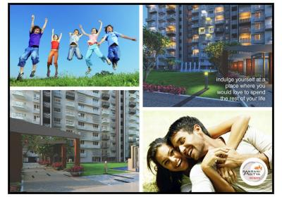 Sangani Aditya Heights Brochure 5