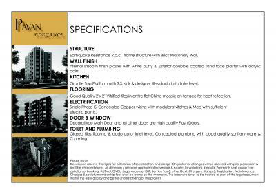 Pavan Pavan Elegance Brochure 9