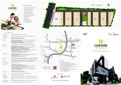 Oakshir Villas Brochure 1