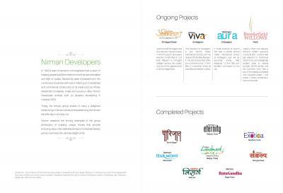 Nirman Altius Phase 2 - B Wing Brochure 16