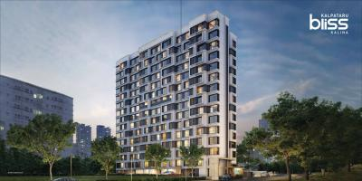 Kalpataru Bliss Apartments Brochure 3