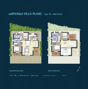 Nucleus Riva Villas Brochure 14