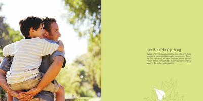 Aroma Aakruti Elegance Brochure 5