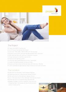 Shyam Imperial Heights Brochure 2