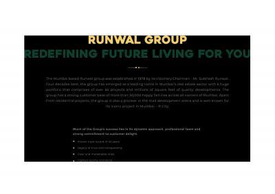 Runwal Gardens Brochure 33
