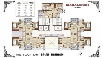 Sai Balaji Building No 2 Mahalakshmi A Wing Brochure 11