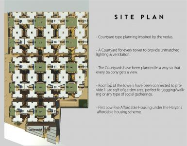 Arete Our Homes - 3 Brochure 4