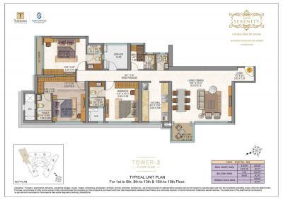 Sheth Auris Serenity Tower 3 Brochure 8