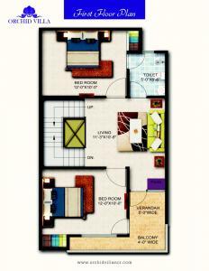 NCR Orchid Villa Brochure 5