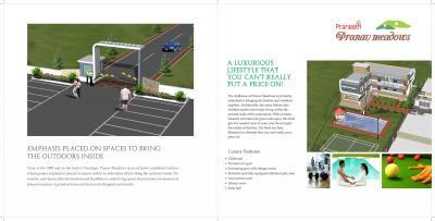 Praneeth Pranav Meadows Brochure 2