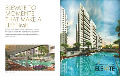 Jayabheri Trendset Jayabheri Elevate Brochure 8