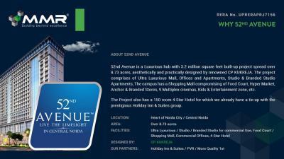 MMR 52nd Avenue Phase I Brochure 3
