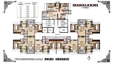 Sai Balaji Building No 2 Mahalakshmi A Wing Brochure 13