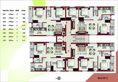 Colorhomes Elite Enclave Brochure 8