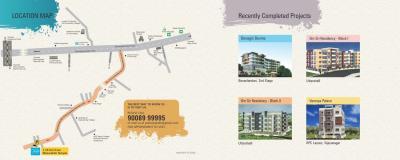 5 Elements Realty Pranavi Pride Brochure 14