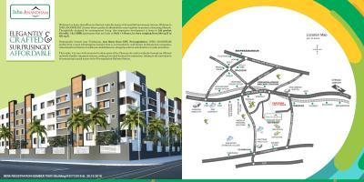 Isha Anandham Brochure 2