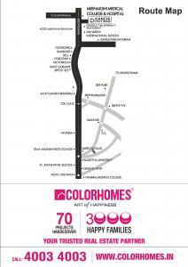 Colorhomes Kanchi Pattinam Plots Brochure 15