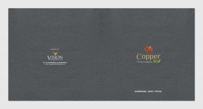 Vision Copper Leaf Brochure 1