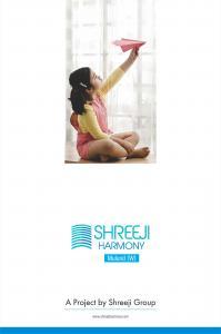 Shreeji Harmony Brochure 1
